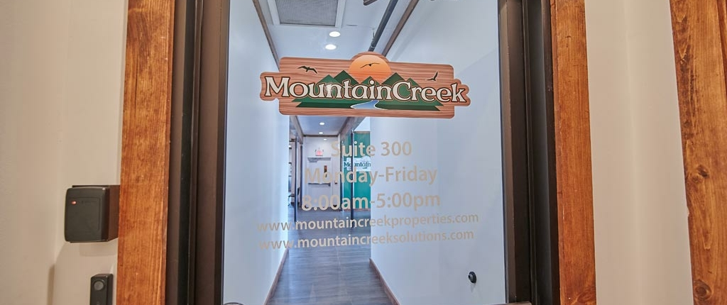 MountainCreek Solutions